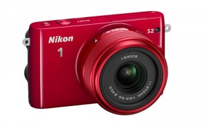Nikon 1 S2 Mirrorless Camera Unveiled For $450
