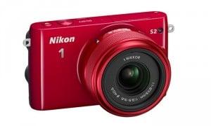 Nikon 1 S2 Mirrorless Camera Unveiled For $450