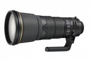 Nikon AF-S Nikkor 400mm f/2.8E FL ED VR Telephoto Lens Now Available For $12,000
