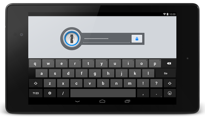 1Password 4 For Android