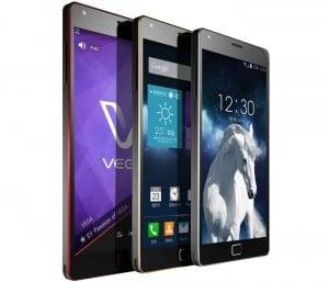 Pantech Vega Iron 2 Android Handset Gets Official