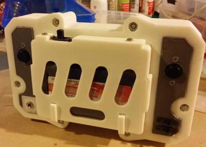 Raspberry Pi handheld-3