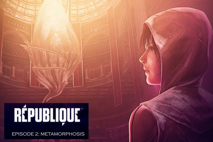 Republique Episode 2
