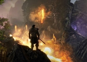 Risen 3: Titan Lords Release Date August 15th 2014 (New Trailer)