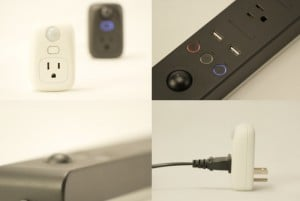 SAM Smart Home Automation System And Monitoring Device (video)