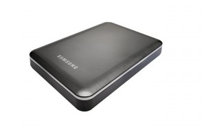 Samsung 1.5TB Media Streaming Drive Launches For $180