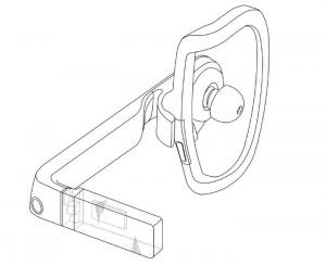 Samsung Gear Blink Patent Revealed