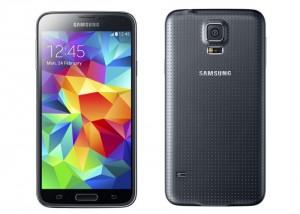 Samsung Galaxy S5 Lands On Japan's NTT DoCoMo