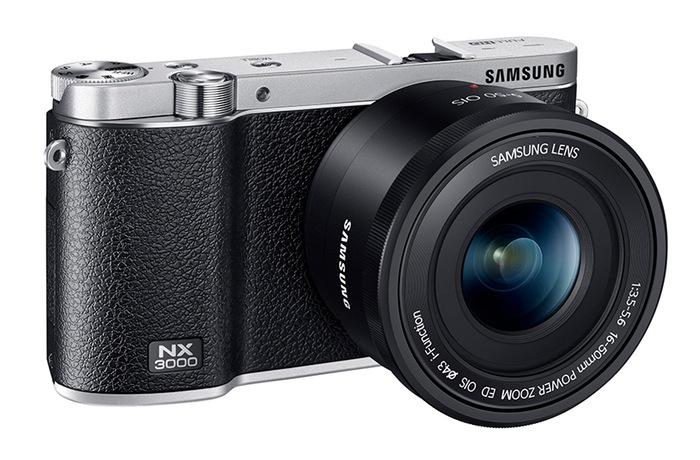 Samsung NX3000-2