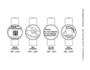 Samsung Smartwatch With Round Display Discovered In Patents