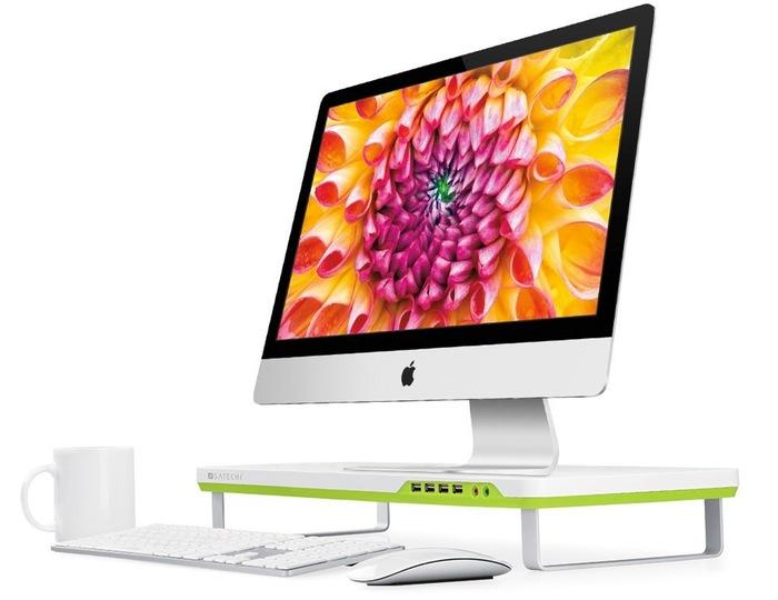 Satechi iMac F1 Smart Monitor Stand