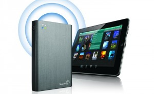 Seagate Wireless Plus 2TB External Storage Launches For $200