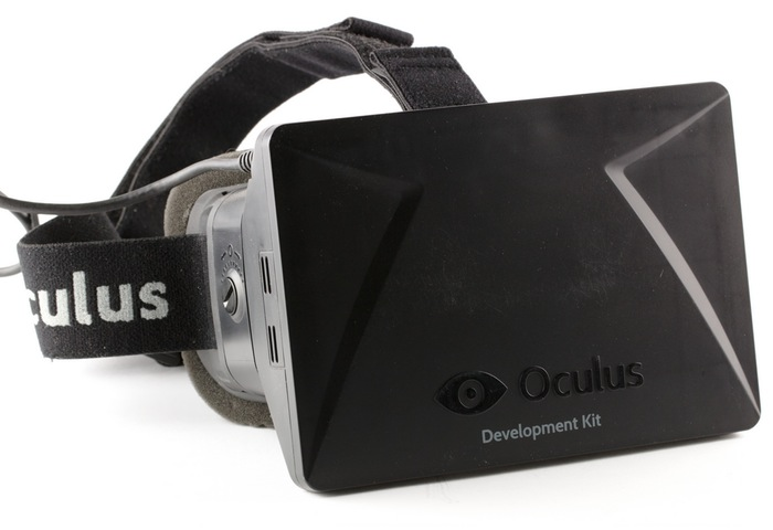 Second Life Oculus Rift
