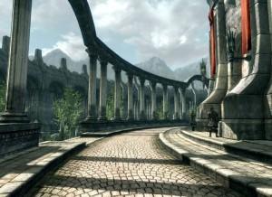 Skyblivion Recreates Oblivion Using Updated Skyrim Games Engine (video)