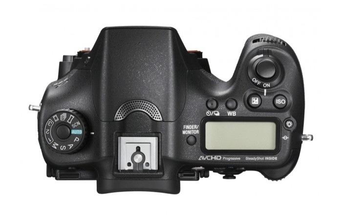 Sony A77 Mark II -1