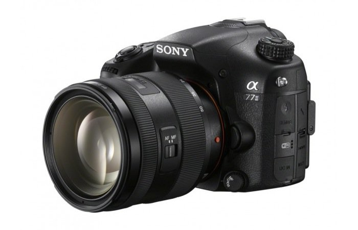 Sony A77 Mark II