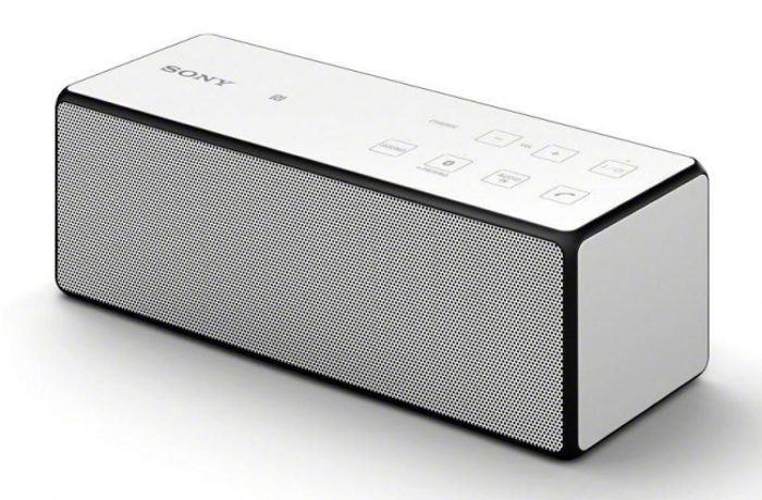 SRS-X3 Bluetooth speaker