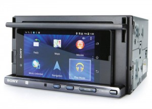 Sony XSPN1BT Car Stereo Smartphone Dock Now Available For $250