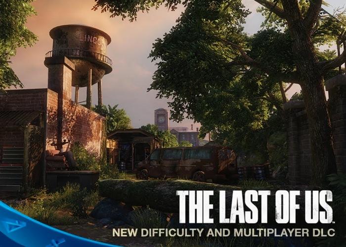 The Last of Us Reclaimed Territories DLC