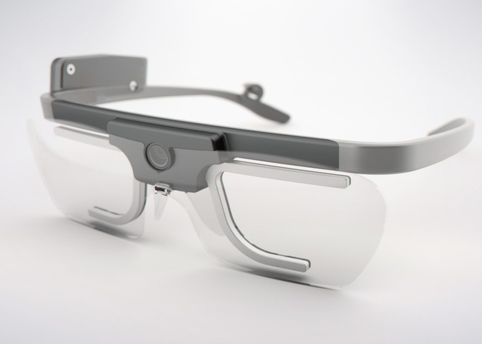 Tobii Glasses 2