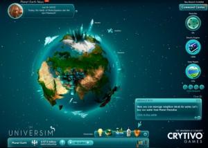 Universim Planet Management Game By Crytivo Games Edges Closer To Kickstarter Goal (video)