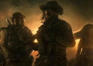 Wasteland 2 Live-Action Cinematic Intro Unveiled (video)