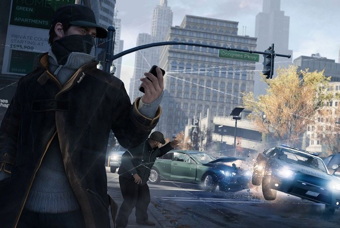 Watch Dogs Login Problems