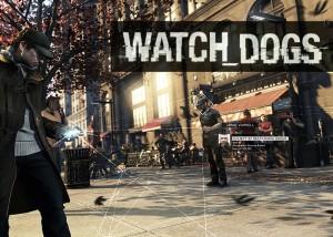 New Gameplay Trailer Reveals Huge Watch Dogs Open World Map (video)