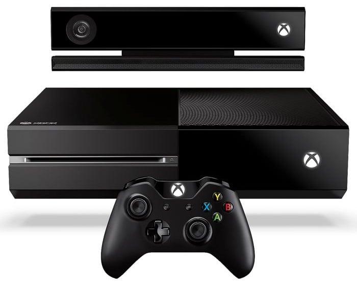 Xbox-One external storage
