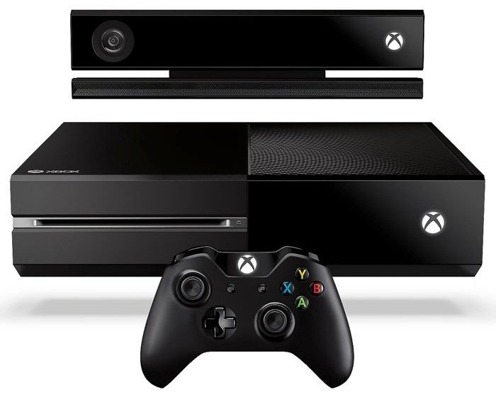 Xbox-One may Update