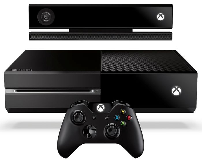 Xbox-One Japan