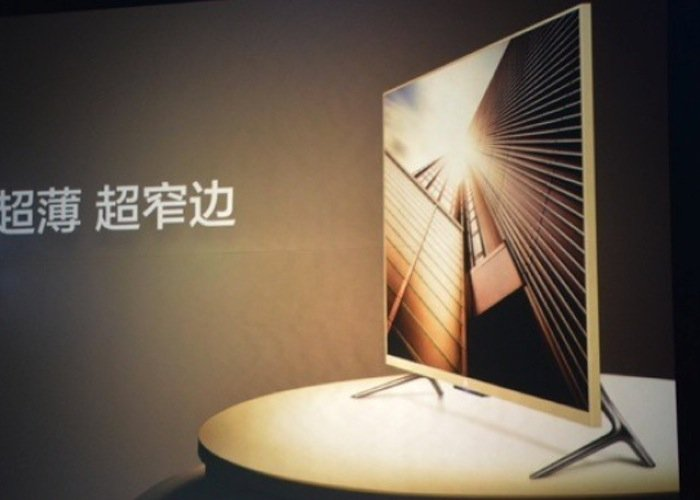 Xiaomi 4K Ultra HDTV