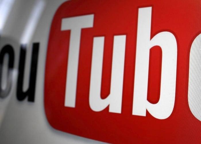 YouTube intro movies