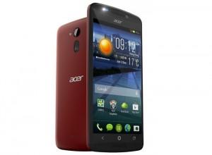 Acer Liquid E700 and E600 Gets Official