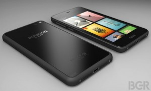 Amazon Smartphone Photo Leaked