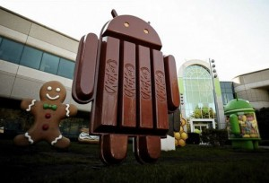 Android 4.4.3 Turns Up On Samsung's Developer Site