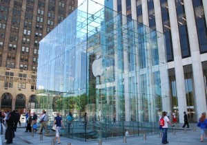 Apple Buys LuxeVue Micro LED Display Company