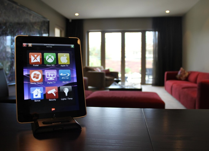 Apple Home Automation