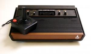 New Atari Hardware In The Works (Rumor)