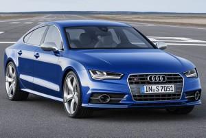 New Audi S7 Sportback (Video)