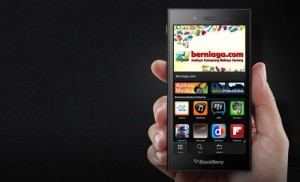 BlackBerry Z3 'Jakarta Edition' $200 Smartphone Announced