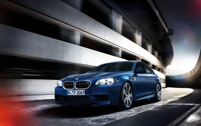 BMW M5 30th Anniversary Details Leaked