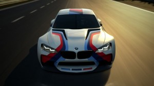 BMW Vision Gran Turismo For Gran Turismo 6 Announced (Video)