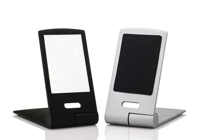 collapsible tablet stand
