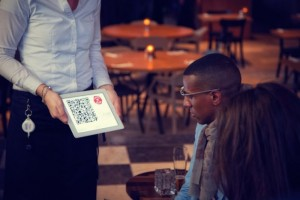 Nod To Pay Google Glass App Lets You Settle The Bill With Bitcoin (Video)