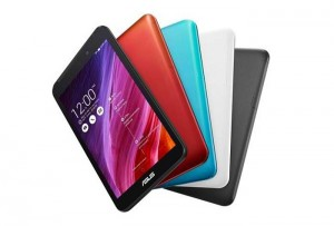 Asus Launched A Refreshed FonePad 7