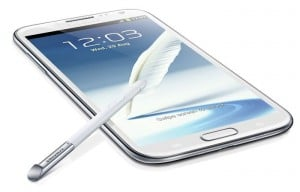 Sprint Galaxy Note 2 Android 4.4 Update Coming Today