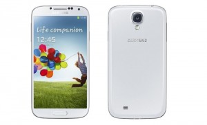Samsung Galaxy S4 Value Edition On Sale in Europe