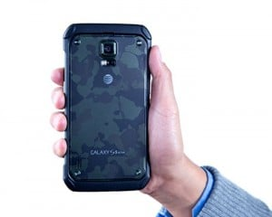 Samsung Galaxy S5 Active Gets Official, Headed To AT&T