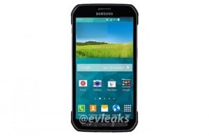 Samsung Galaxy S5 Active for AT&T Leaked